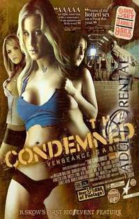 The Condemned: Disc 1 | Adult Rental