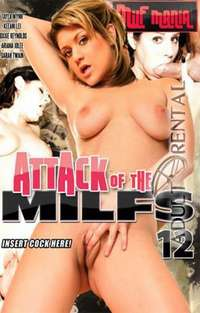 Attack Of The MILFs 12
