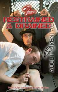 Restrained & Drained | Adult Rental