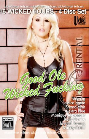 Good Ole Wicked Fucking: Disc 3 Porn Video Art