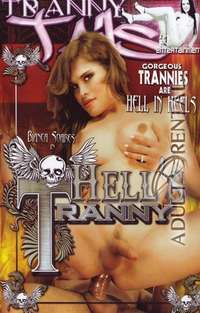 Hell's Tranny | Adult Rental