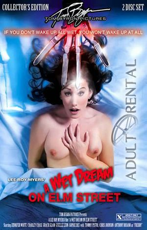 A Wet Dream On Elm Street Porn Video Art