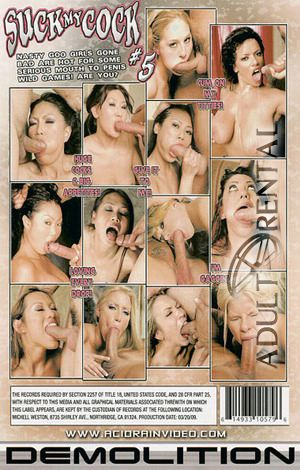 Suck My Cock 5 Porn Video Art
