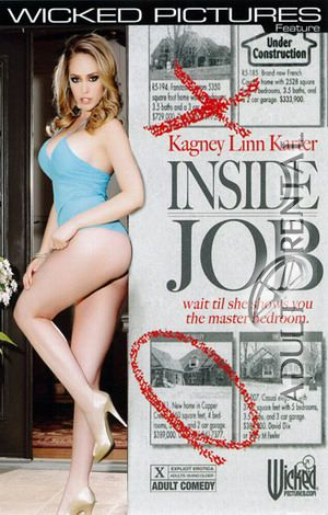 Inside Job Porn Video Art