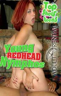 Young Redhead Nymphos | Adult Rental