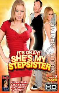It's Okay She's My Step Sister | Adult Rental