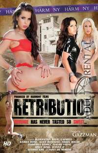 Retribution | Adult Rental