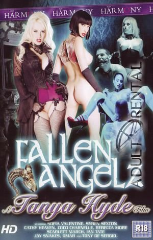 Fallen Angelz Porn Video Art