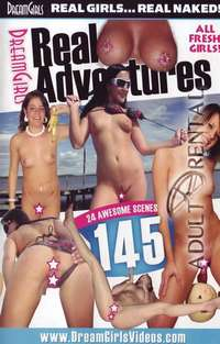 Real Adventures 145 | Adult Rental