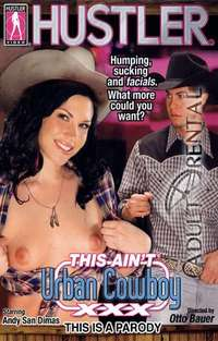 This Ain't Urban Cowboy XXX | Adult Rental
