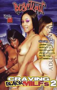 Craving Black MILFs 2 | Adult Rental