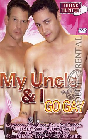 My Uncle & I Go Gay Porn Video