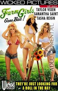 Farm Girls Gone Bad | Adult Rental