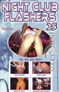 Night Club Flashers 25 | Adult Rental