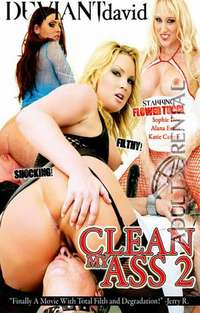 Clean My Ass 2 | Adult Rental