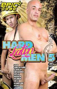 Hard Latin Men 5 | Adult Rental