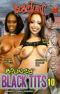 Bouncy Black Tits 10 | Adult Rental