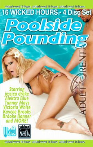 Poolside Pounding: Disc 3 Porn Video Art