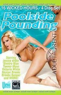 Poolside Pounding: Disc 3 | Adult Rental