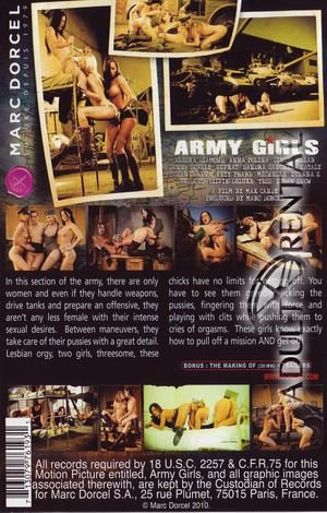 Army Girls Porn Video Art