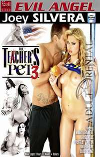 The Teacher's Pet 3 | Adult Rental