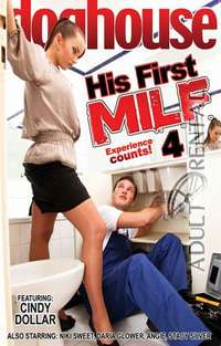 His First MILF 4 | Adult Rental