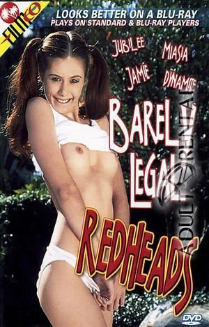 Barely Legal Redheads Porn Video