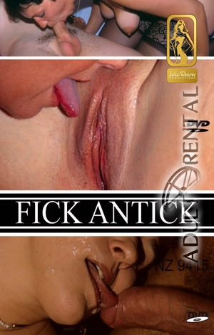 Fick Antick Porn Video Art