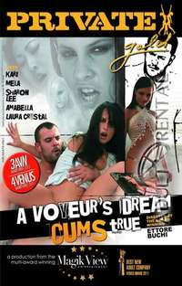 A Voyeur's Dream Cums True | Adult Rental