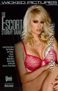 The Escort: Stormy Daniels | Adult Rental