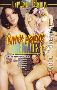 Kinky Horny Shemales 6 | Adult Rental