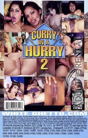 Curry In A Hurry 2 Porn Video Art