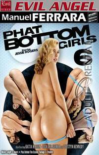 Phat Bottom Girls 6 | Adult Rental
