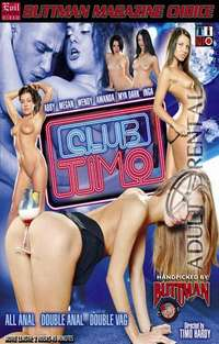 Club Timo | Adult Rental