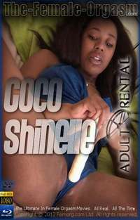 Coco Shinelle | Adult Rental