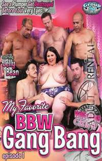 My Favorite BBW Gang Bang | Adult Rental