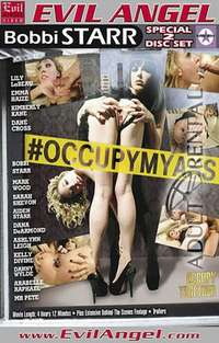 Occupy My Ass: Disc 1 | Adult Rental
