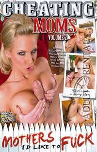 Cheating Moms 2 | Adult Rental