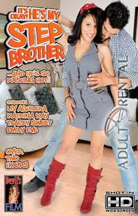 IT's Okay He's My Step Brother | Adult Rental