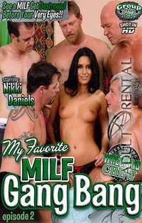 My Favorite MILF Gang Bang 2 | Adult Rental