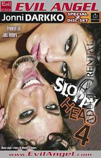 Sloppy Head 4: Disc 2 | Adult Rental