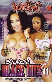 Bouncy Black Tits 11 | Adult Rental