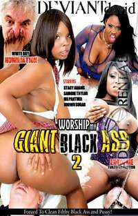 Worship My Giant Black Ass 2 | Adult Rental