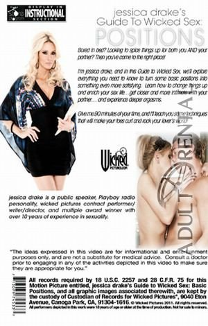 Guide To Wicked Sex: Positions Porn Video Art