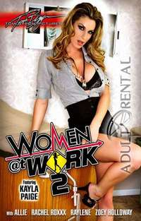 Women At Work 2 | Adult Rental