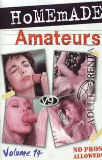 Homemade Amateurs 14 | Adult Rental