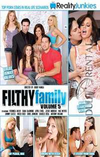 Filthy Family #5 | Adult Rental