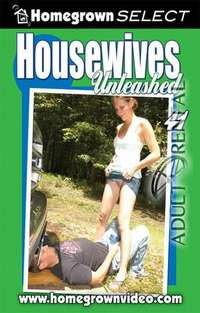 Housewives Unleashed 41 | Adult Rental