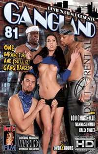 Gangland 81 | Adult Rental