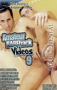 Amateur Bareback Videos 9 | Adult Rental